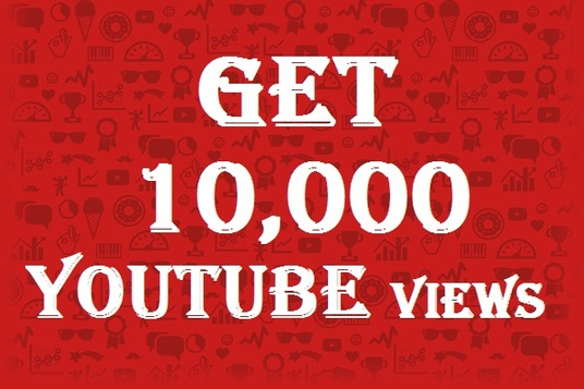 I will promote your YouTube video and provide 10,000+ views