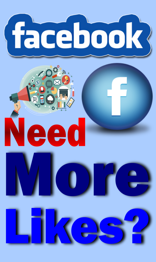 I will Add 800+ social media Fans to your Facebook page or Business Page Likes