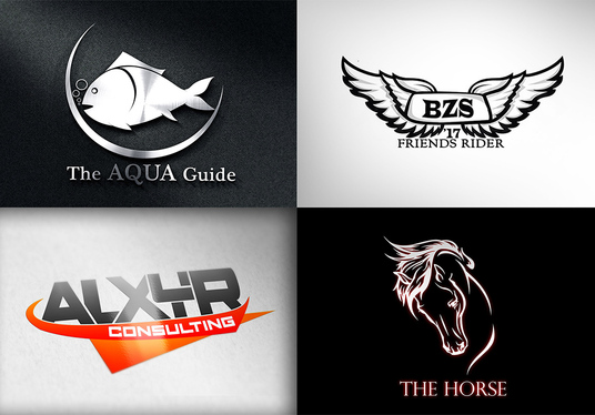 I will design Awesome Eye catching  logo