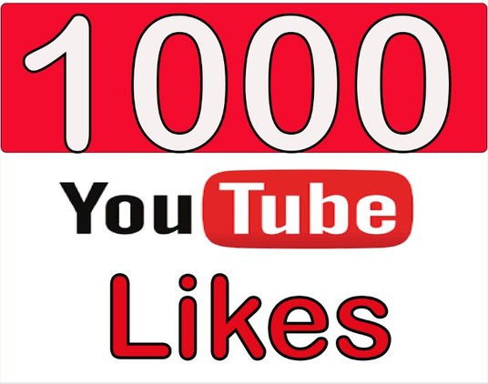 I will give you 1,000 Youtube Video Likes