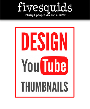 create professional thumbnail for your youtube video