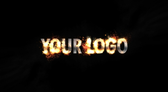 make 2 Amazing Video Logo Intro