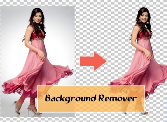 I will professionally remove 5 image background