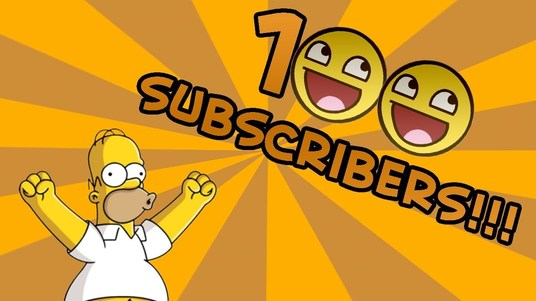 I will add 100 Real Youtube subscribers to your YouTube Channel