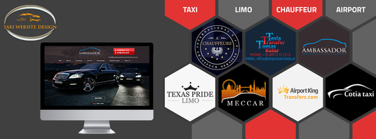 I will design and develop private hire booking  website with online reservation form