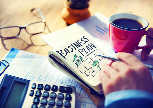I will prepare you a detailed business plan