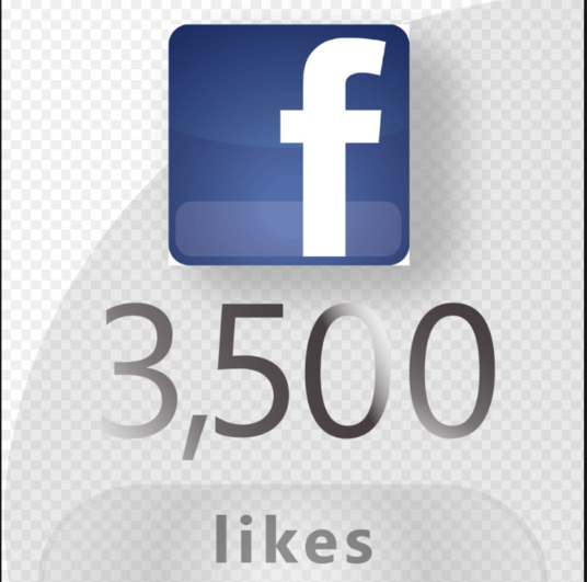 I will Add 2000 Permanent Facebook Likes on Fan Page