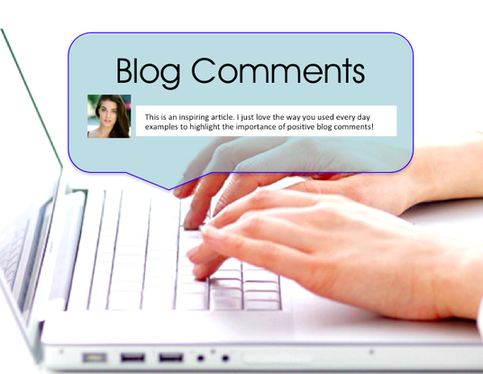 I will write 5 detailed comments on your blog post(s)