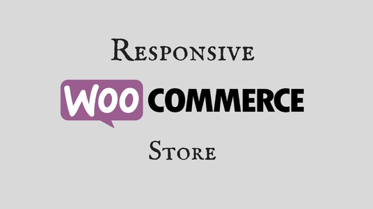I will create eCommerce store by Woocommerce in 24 hours