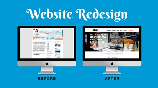 I will Redesign, clone or  create any website in Wordpress within 24 hours