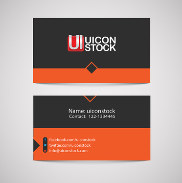 do Professional Business card Design