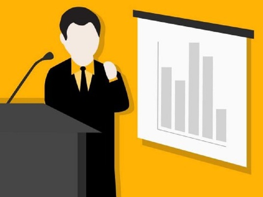 I will Design An Attractive Powerpoint Presentation