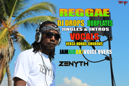 I will do jamaican reggea dj drops,intros,jingles,dubplate i am the best.