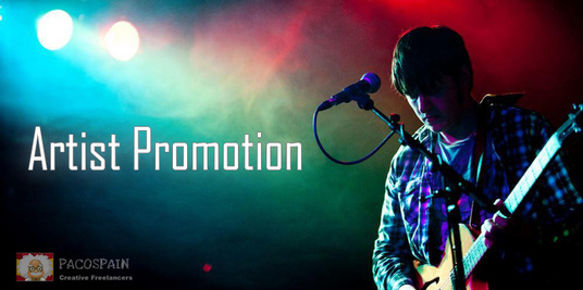 I will Promote your Music