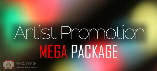 provide Soundcloud All in One MEGA Package