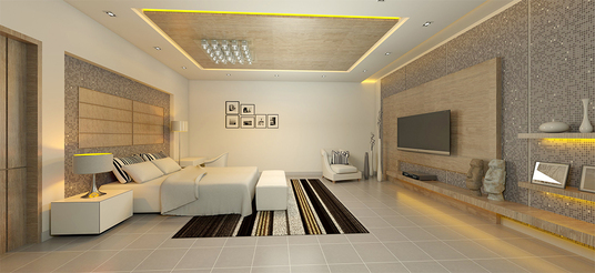 Youtube; cccccc-do your INTERIOR DESIGN 3D modeling & RENDERING ...