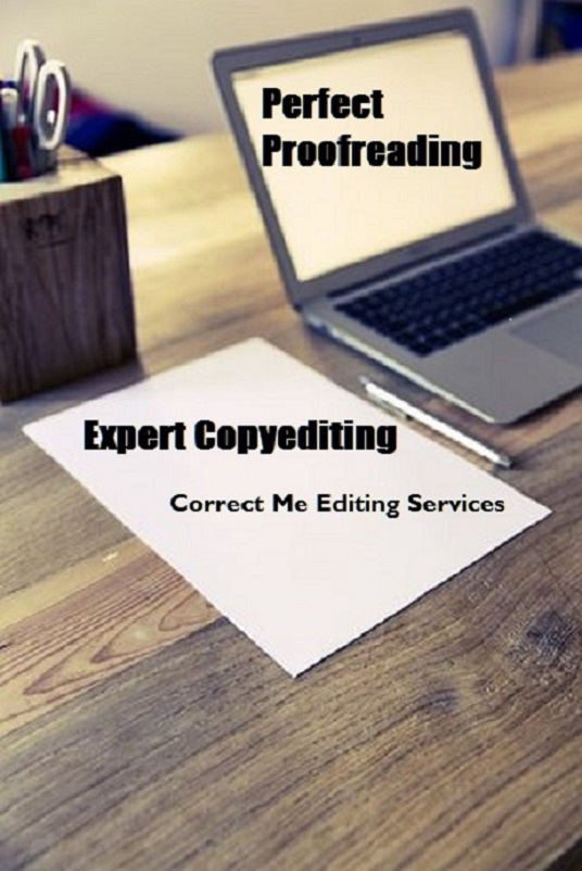 I will Proofread and edit up to 10,000 words