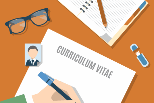 I will professionally review and re-write your CV to appeal to employers