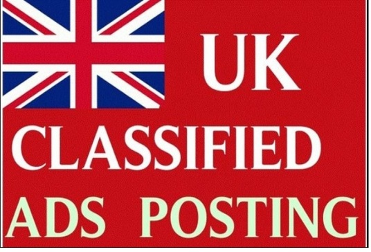 I will Online Advertise Your Business To 11 UK Classified Ads