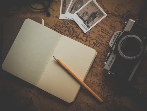 write a travel related article or blog post