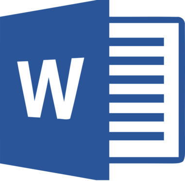format your MS Word document for you