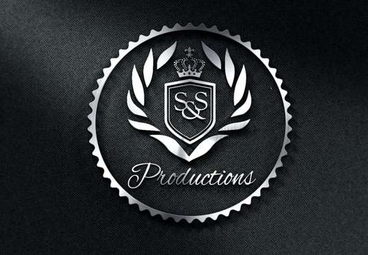 I will do professional badge logo....