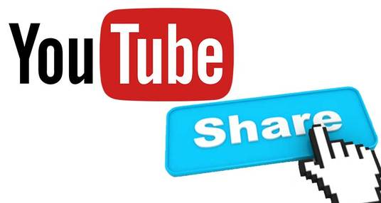 I will make 500 youtube shares