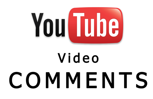 I will provide you 40 youtube custom comments