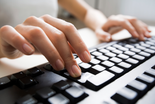 do all types of typing work