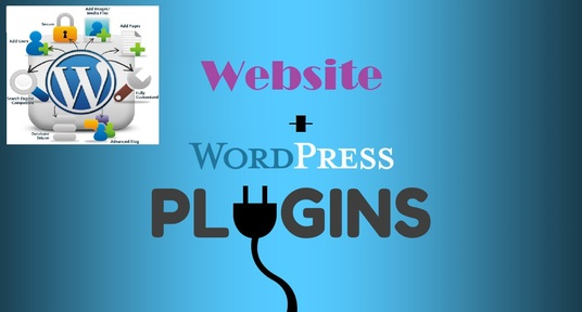 I will create 5 page Wordpress Website with SEO friendly Content and install Best plugins