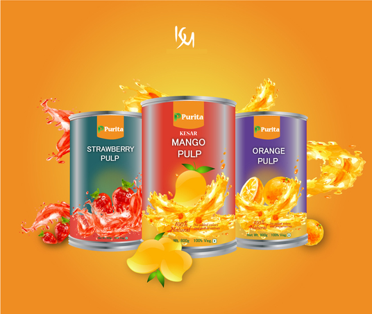 I will create awesome product packaging design or label