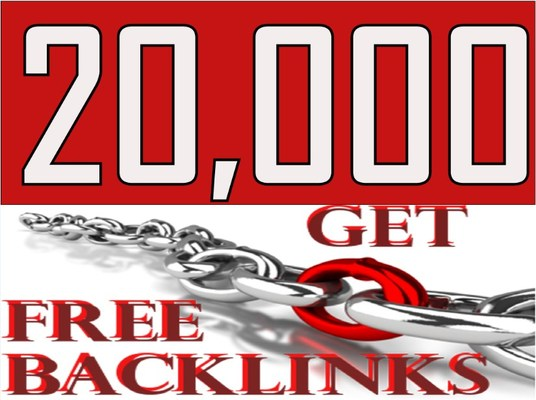 I will 20,000 GSA SER SEO Backlinks