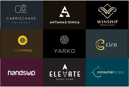 I will Design Unique, High quality, Modern and professional Vector LOGO for your business, websit