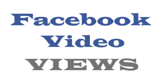 I will Add High Quality  2,50,000 Facebook Video Views