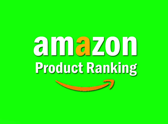 I will RANK Your Product Listing On 1st Page Of Amazon