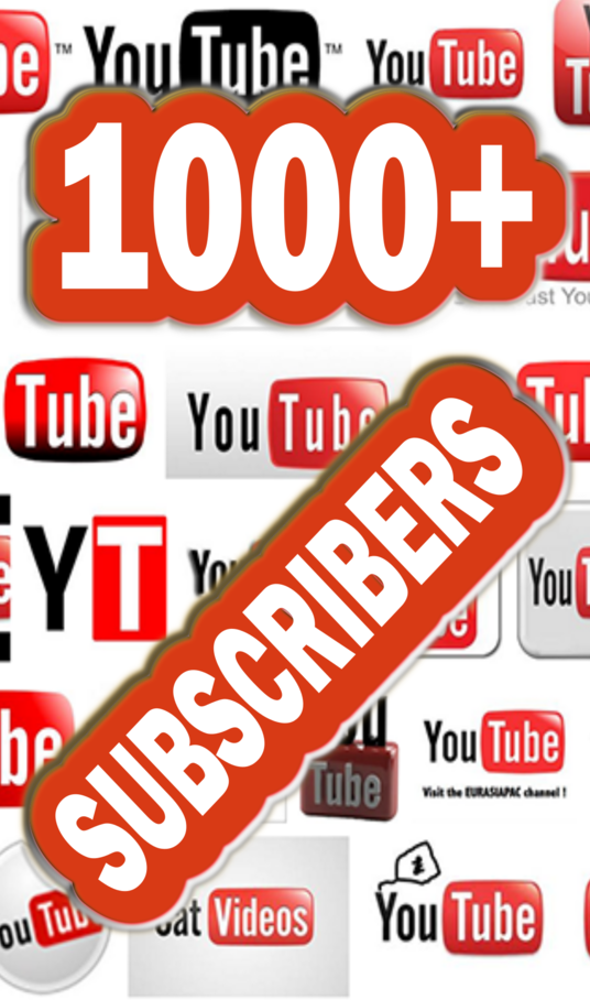 I will Professionally Grow Your Youtube Channel Subscribes
