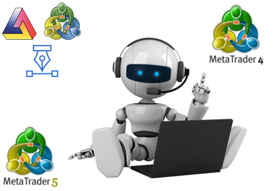 I will Create Expert Advisor Ea, Robot, Indicators, Script for Mql4 & Mql5 Forex