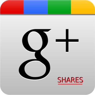 Give You 107 Google shares For Seo Ranking