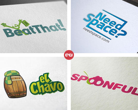 I will design 2 Professional LOGO