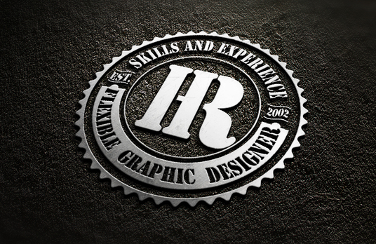 Design  A Modern  And Professional Logo For You
