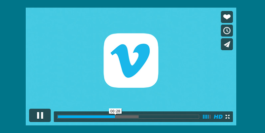 I will Promote Your Vimeo Video Clips