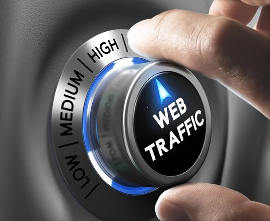 I will give you 2000 Real Social Media Traffic for your website