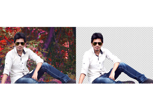 I will Do  Any 20 Images Background Removal