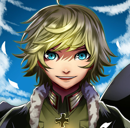 I will do anime style digital painting