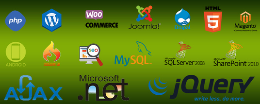 I will fix 2 issues which is related web development and web design like php ,  wordpress, joomla