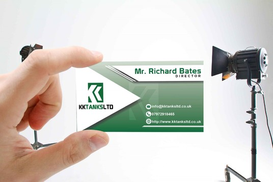 I will Design Your Professional Business Card