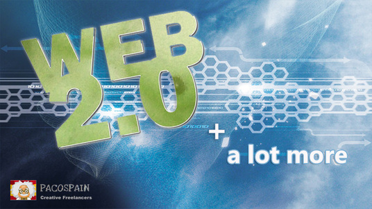 do 25 Web 2.0 blog properties and 25 social bookmarking + more..