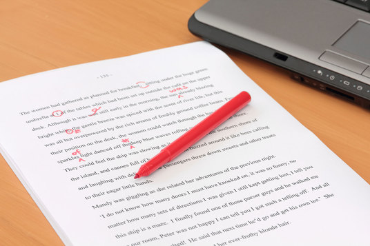 I will proofread and edit your academic essay or word document for grammatical and spelling error