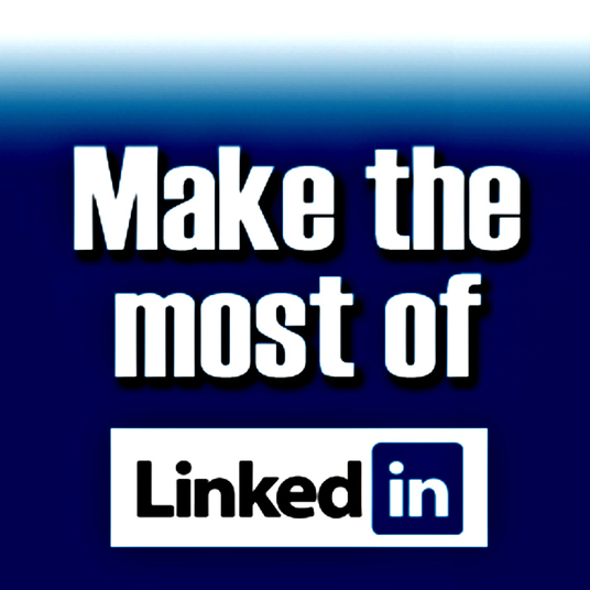 I will promote you on my 8000 LinkedIn network