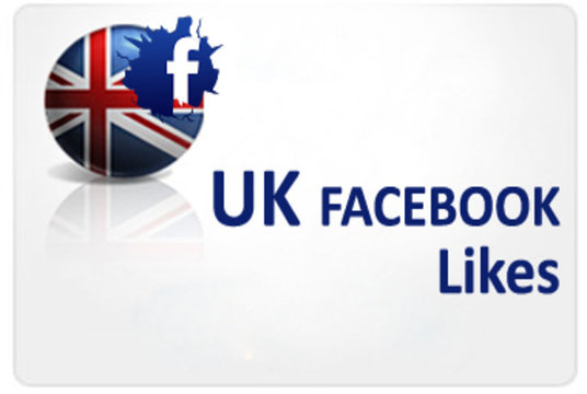 I will Give Real 500 UK Facebook Likes